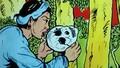 """Rùng rợn tình huống """"uống nước trong sọ người"""" trong sách NXB Hồng Đức"""