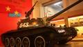 """Bí mật mới công bố về chiếc xe tăng """"nhường đường"""" trước cổng Dinh Độc Lập"""