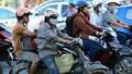 Hàng ngàn xe máy cũ sẽ bị tịch thu