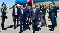 Thủ tướng tới Kazakhstan