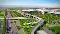 Chính thức thông qua chủ trương đầu tư sân bay Long Thành