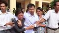 Người đàn bà bất thường khuấy động lại oan án Nguyễn Thanh Chấn