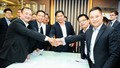 5 hãng luật cùng thành lập Liên minh Lawteam