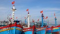 Lão ngư dốc vốn mua tàu xây đảo Trường Sa