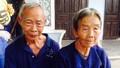 Vợ chồng hội ngộ sau 40 năm thất lạc
