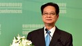 Thủ tướng dự Diễn đàn Đầu tư toàn cầu Việt Nam