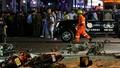 Chuyện chưa kể về cuộc truy bắt nghi phạm vụ đánh bom Bangkok