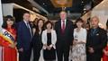 Bộ trưởng Bộ Công thương Slovenia làm việc tại Việt Nam