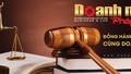 Doanh nhân &Pháp luật - Người bạn đồng hành của các doanh nhân