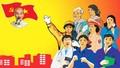 Đại hội XII, kỳ vọng của Nhân dân và vận hội lớn của đất nước