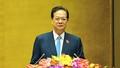 418 ĐBQH  đồng ý miễn nhiệm Thủ tướng Nguyễn Tấn Dũng