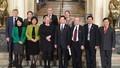 Tăng cường quan hệ hợp tác tư pháp giữa Việt Nam và Na Uy