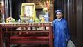 Cháu nội vua Thành Thái lần đầu tiên hồi hương sau 50 năm xa quê