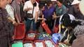 Tuần lễ nông sản an toàn: Thiếu vắng hải sản 4 tỉnh miền Trung