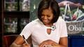 Bí kíp khỏe đẹp của phu nhân Obama