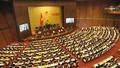 Kỳ họp đầu tiên của Khóa 14, các ĐBQH sẽ bàn về vấn đề gì?