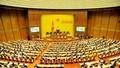 Sáng nay, 494 đại biểu Quốc hội khóa 14 bước vào phiên họp đầu tiên