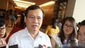 Ông Vũ Trọng Kim: Cần khởi tố vụ cựu bộ trưởng Bộ Công thương