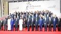 Chủ tịch nước Trần Đại Quang phát biểu tại Lễ khai mạc Hội nghị Cấp cao Pháp ngữ lần thứ 16