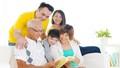 3 bí kíp xóa bất đồng thế hệ trong gia đình