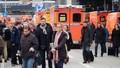 Đức đóng cửa khẩn cấp sân bay vì mùi lạ