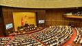 Bổ sung chương trình kỳ họp thứ 3 Quốc hội khóa XIV