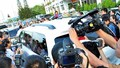 Bộ Tư pháp: Người dân, nhà báo sử dụng thiết bị ghi âm, ghi hình theo luật định