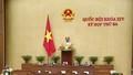 Khai mạc kỳ họp thứ 3: Chủ tịch Quốc hội kêu gọi đại biểu nêu cao tinh thần trách nhiệm, trí tuệ