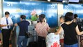 Những 'quy tắc vàng' ứng xử tại sân bay để tránh bị tội phạm lợi dụng