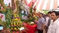 Sôi động ngày hội du lịch vườn trái cây Tân Lộc