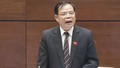 Bộ trưởng Nguyễn Xuân Cường thể hiện tính cách dám đương đầu, dám xông pha
