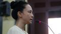 """Trương Hồ Phương Nga: """"Mong VKS tôn trọng quyền im lặng của bị cáo"""""""