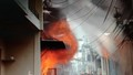 Cháy nhà, cụ ông 92 tuổi tử vong