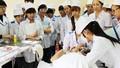 Muốn học liên thông ngành sức khỏe, phải có bằng trung cấp cùng ngành