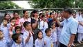 Giáo sư Nguyễn Anh Trí nghỉ hưu, chia tay trong nước mắt của đồng nghiệp và bệnh nhân