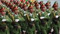 Lực lượng nào được sử dụng vũ khí quân dụng?