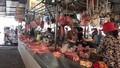 Đồng Nai: Báo động chợ tự phát gây mất vệ sinh an toàn thực phẩm