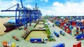 Ôtô chạy quá tốc độ ở cảng biển sẽ bị phạt đến 8 triệu đồng