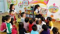 Chính sách mới cho 4 đối tượng giáo viên mầm non