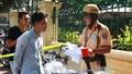 Say rượu, chạy trốn cảnh sát giao thông phạm tội gì?