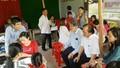 30% người Việt nhiễm vi khuẩn lao tiềm ẩn