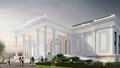 Sắp khai trương Trung tâm Hội nghị tiêu chuẩn quốc tế lớn nhất Quảng Ninh