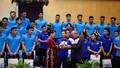 Chủ tịch Quốc hội: U23 đã làm 'sống lại' niềm tin vào bóng đá Việt Nam