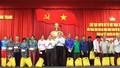 Chủ tịch UBTƯMTTQ Việt Nam đến TP Cần Thơ tặng quà các gia đình chính sách