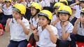 Đẩy mạnh triển khai quy định bắt buộc đội mũ bảo hiểm