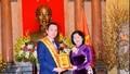 Lộc Sơn Hà Land vinh dự nhận giải thưởng Doanh nghiệp của năm