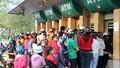 NHNN yêu cầu khắc phục tình trạng ATM quá tải dịp Tết