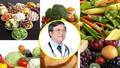 Chế độ dinh dưỡng ngày Tết: như thế nào là hợp lý?