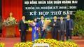 Công tác nhân sự ở Hà Nội, Hậu Giang, Hòa Bình, Lâm Đồng, Lào Cai