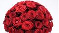 Quà Valentine siêu xa xỉ: Bó hoa 999 bông hồng có giá bằng chiếc Audi A3